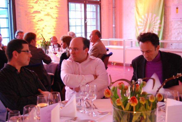 Foire aux Collectionneurs Olympiques - Cologne 2010 Dsc_0016
