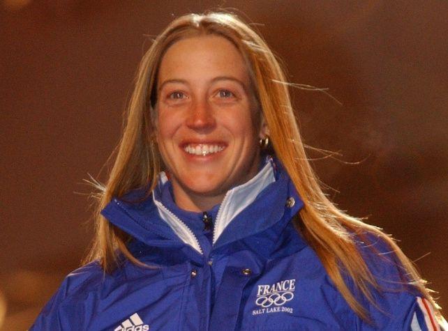 Disparition de la Championne Olympique de snowboard Karine RUBY Karine10