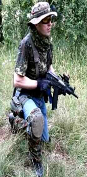 Tenue terroriste....LCS Image_11