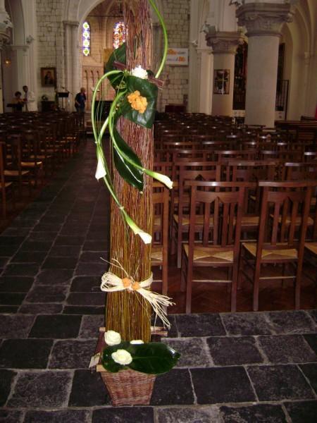 Céremonie de Mariage de Colvert et Darkaprincesse  - Samedi 4 décembre 1458 Decora10