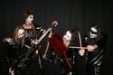 SATANIC SLEEVE - Rock n' roll over movie ! Satani36