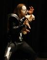 SATANIC SLEEVE - Rock n' roll over movie ! Satani44