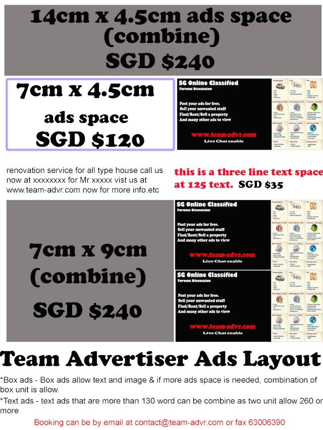 Flyer distribution Ads_la12