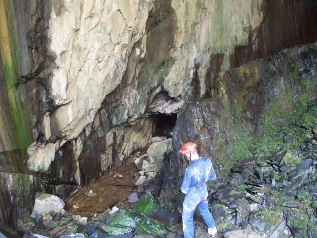Coed Mawr Mine 100_1411