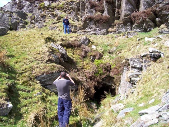 Cwmorthin Lead/Gold Mine 101_0815
