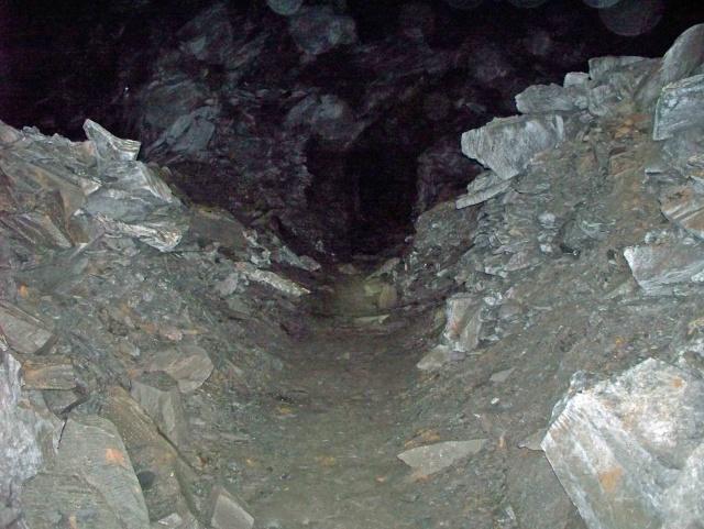 Penarth Mine Change16
