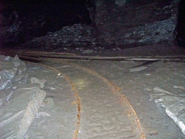 Penarth Mine Change17