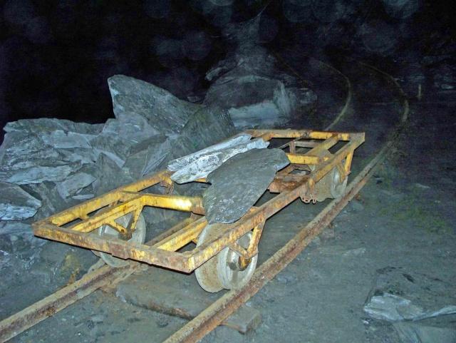 Penarth Mine Change18