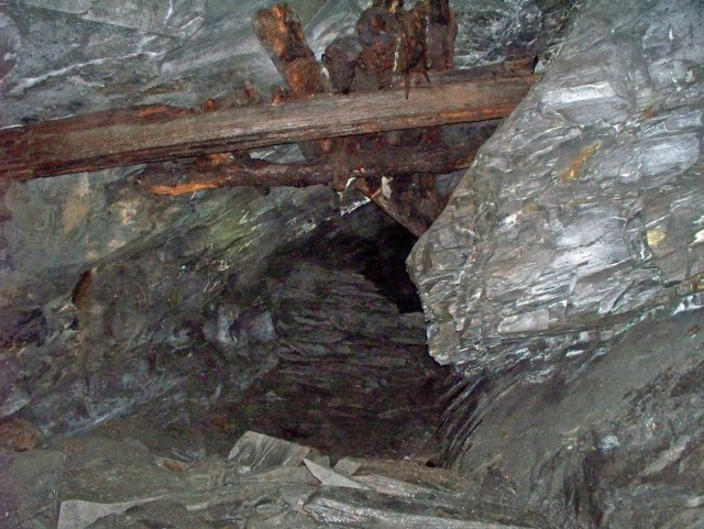 Penarth Mine Change20