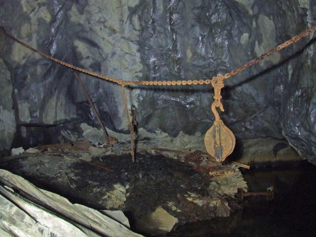 Coed Mawr Mine Dscf0711