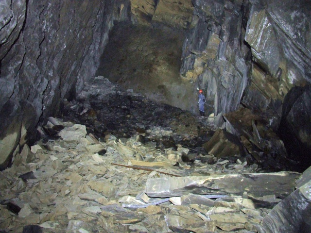Hendre Ddu Mine Dscf0714