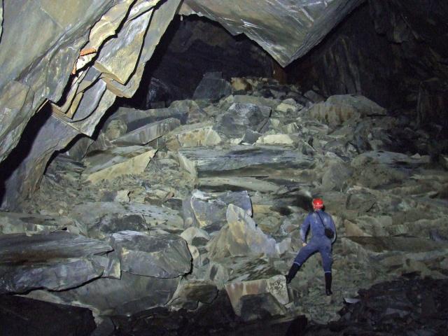 Hendre Ddu Mine Dscf0715