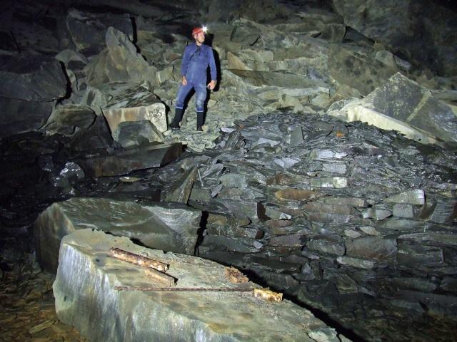 Hendre Ddu Mine Dscf0716