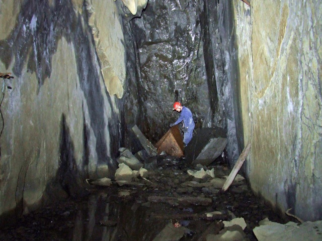 Hendre Ddu Mine Dscf0717
