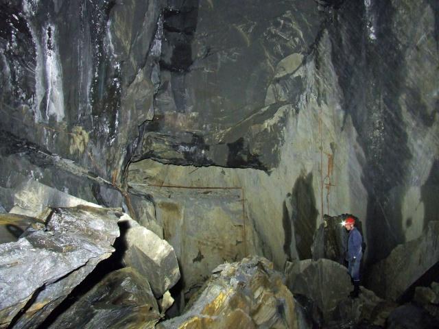 Hendre Ddu Mine Dscf0719