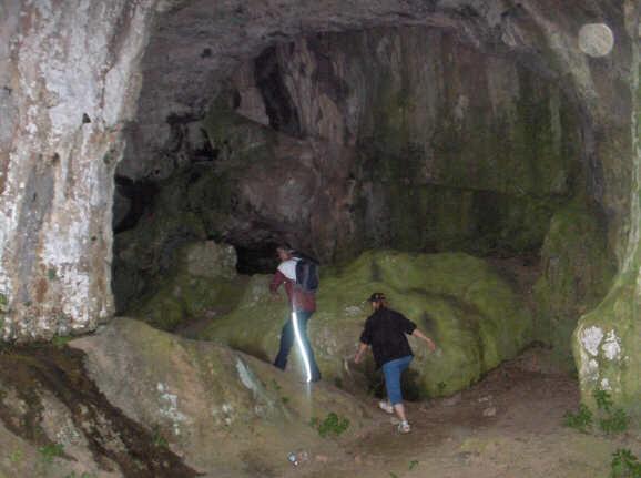 Tan Yr Ogof Caves Hpim0512