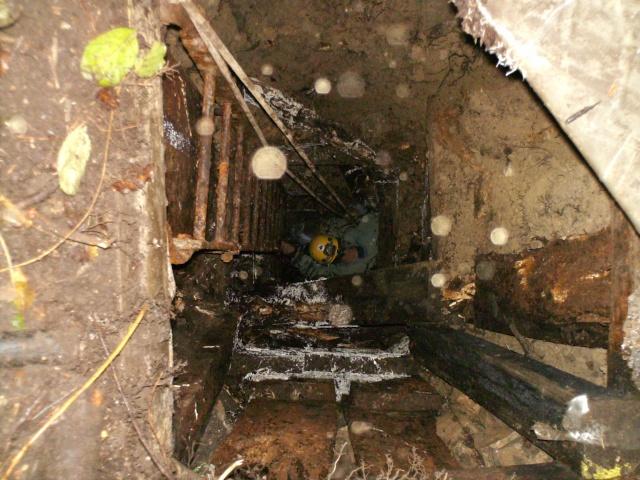 Devil's Gorge (Mines) Hpim0712