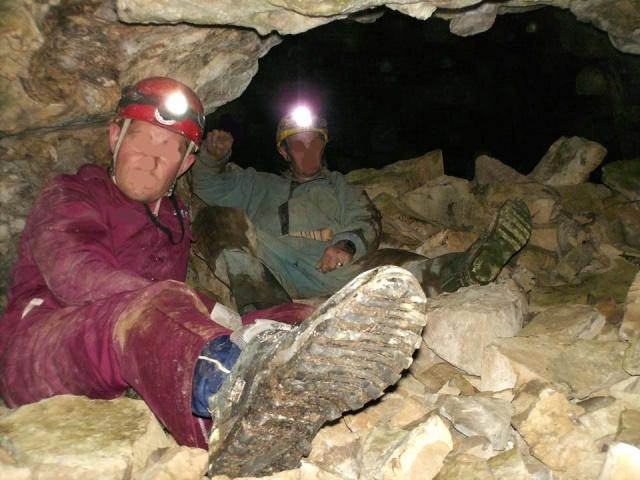 Devil's Gorge (Mines) Hpim0714