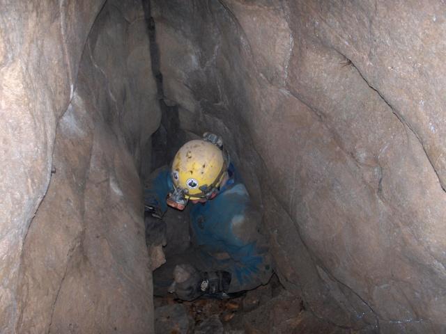 Coed Nant Gain Caves Hpim3514