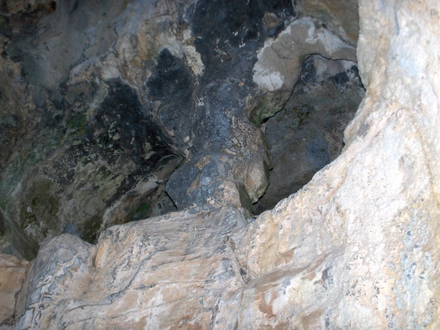 Denbigh Castle Cave Hpim4212