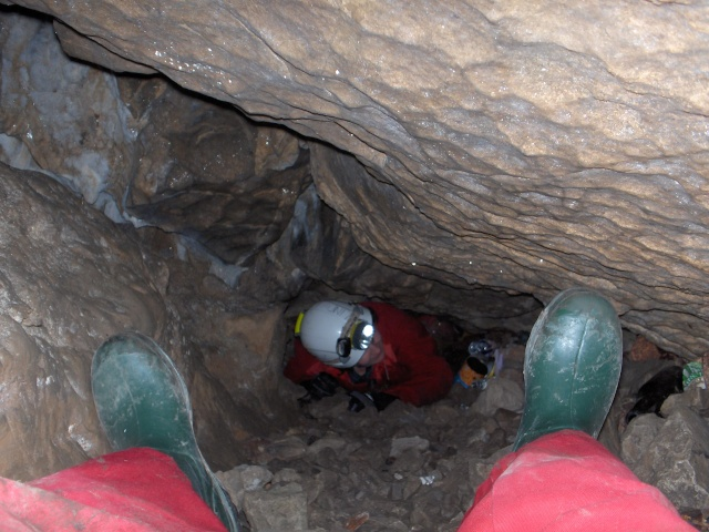 Devil's Gorge (Caves) Hpim4712