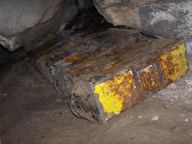 Devil's Gorge (Caves) Hpim4715