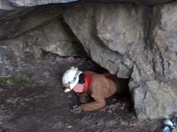 Devil's Gorge (Caves) Hpim4717