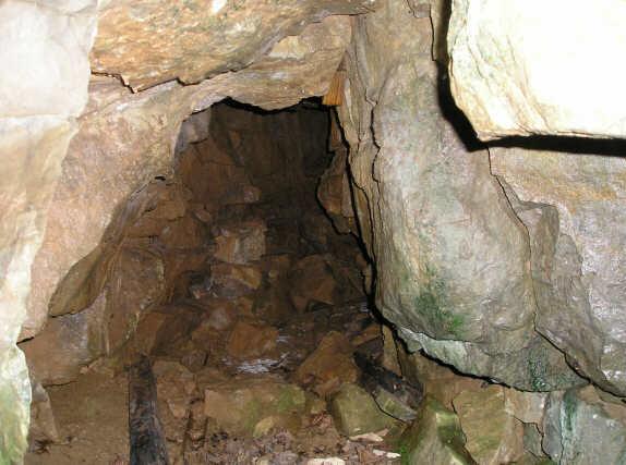 Devil's Gorge (Mines) Pictur30