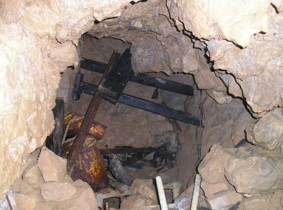 Devil's Gorge (Mines) Pictur31