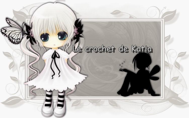Le crochet de Katia
