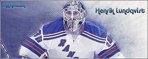 New York Rangers . Lundqv11