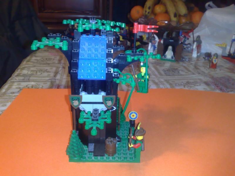 [LEGO] : MOYEN-AGE + liens 08022021