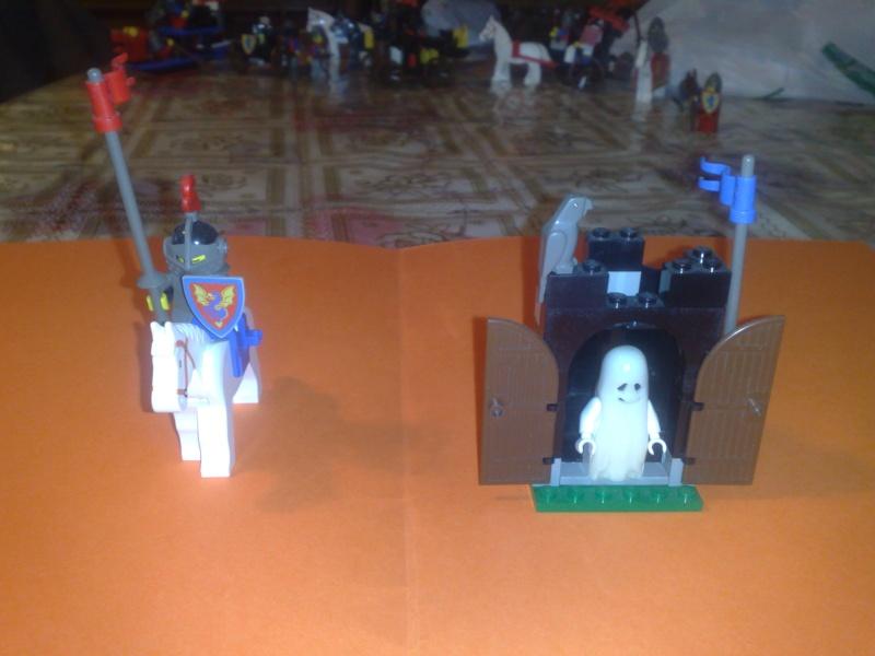 [LEGO] : MOYEN-AGE + liens 08022024