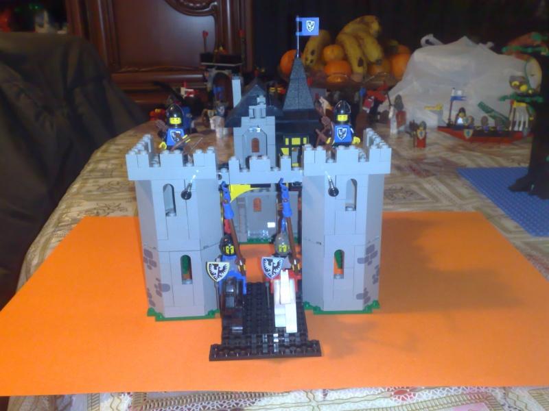 [LEGO] : MOYEN-AGE + liens 08022026