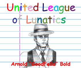 Lucha Loco 11/13/2010 Arnold10