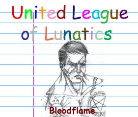 Lucha Loco 01/20/2011 Bloodf10