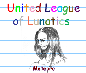 Lucha Loco 12/30/2010 Meteor10