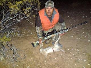 FALCON Hunter + PREDATOR =  Orejonas Dsc01217