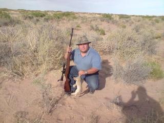Tirada en el desierto DOMINGO 03 de MAYO 09 Dsc01410