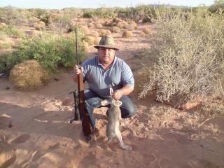 Tirada en el desierto DOMINGO 03 de MAYO 09 Dsc01414