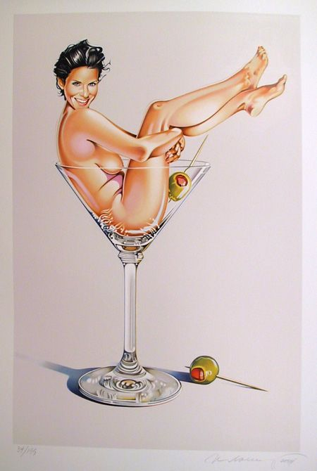 The Great Pin-Up Contest (concours stupide) Americ10
