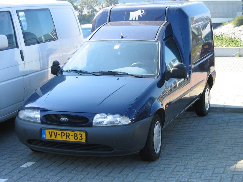 Ford Bestelwagen Afbeel12