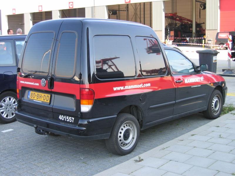 "401 540 t/m 401 630 VW CADDY""S Mammoe13"