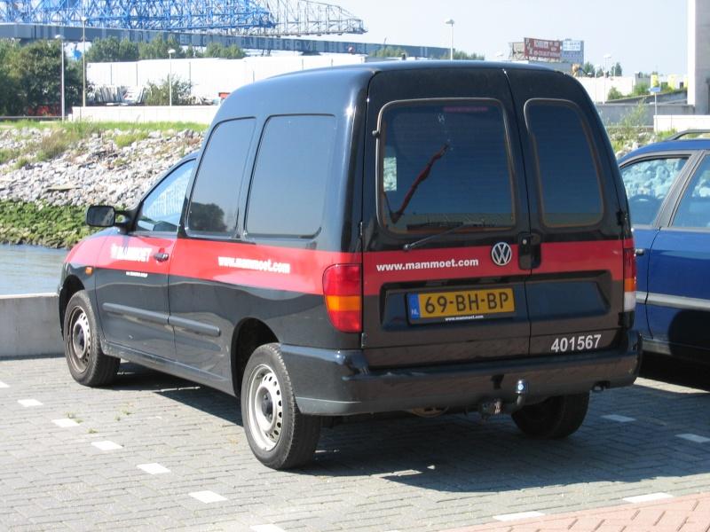 "401 540 t/m 401 630 VW CADDY""S Mammoe15"