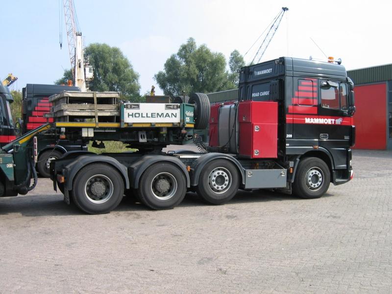 MRC 209, DAF 95XF Mrc_2011