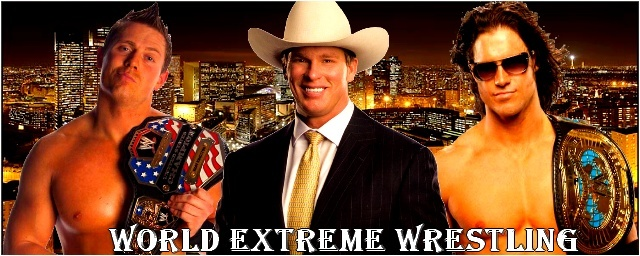 » World-Extreme-Wrestling •