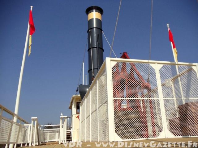 Thunder Mesa Riverboat Landing - River Rogue Keelboats - Pagina 4 4882310