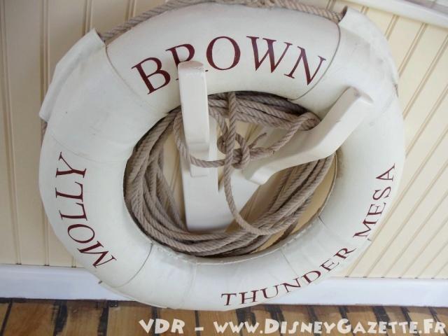 Thunder Mesa Riverboat Landing - River Rogue Keelboats - Pagina 4 4882510