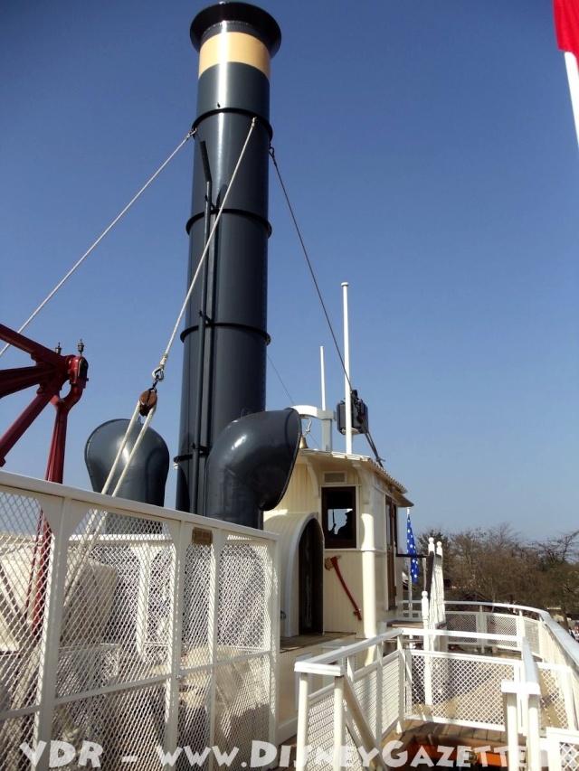 Thunder Mesa Riverboat Landing - River Rogue Keelboats - Pagina 4 4882810