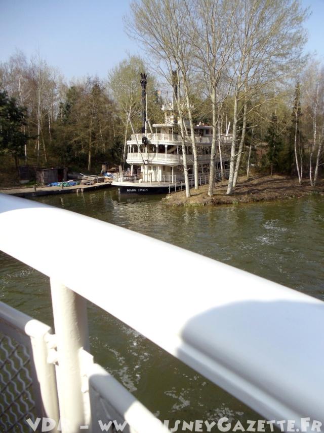 Thunder Mesa Riverboat Landing - River Rogue Keelboats - Pagina 4 4883010